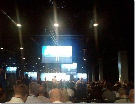 2011 SharePoint Conference Keynote #spc11