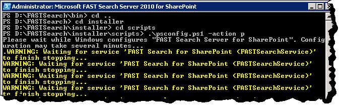 Process samworker terminated shortly after starting | Azure DevOps