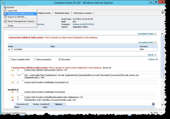 Visual Studio 2012 | Azure DevOps and Visual Studio Awesomeness