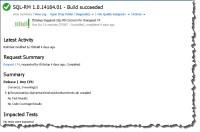 SQL-RM 1.0.14164.01