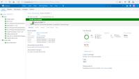 how to add synology git hub server to visual studio