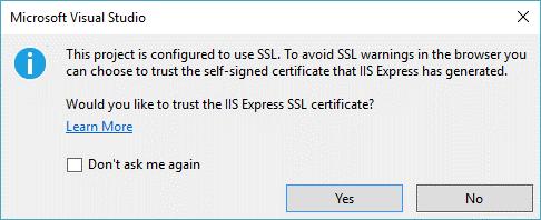 trust-IIS-Express-Cert
