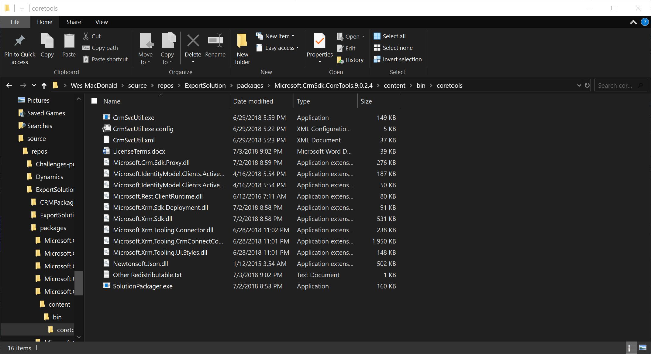 DevOps with Dynamics 365 using VSTS | Azure DevOps and Visual Studio