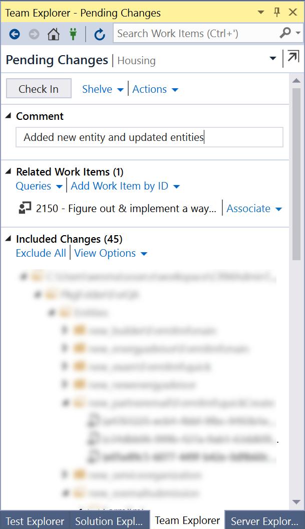 DevOps with Dynamics 365 using VSTS   Azure DevOps and Visual Studio