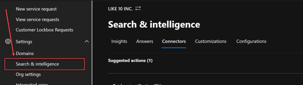 Search & Intelligence